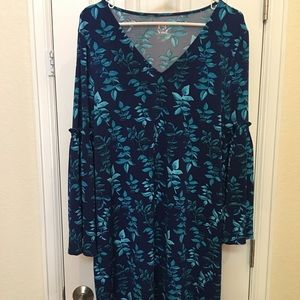 Size M Maternity Rosie Pope Dress